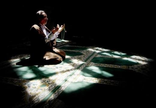 ночная молитва тахаджуд