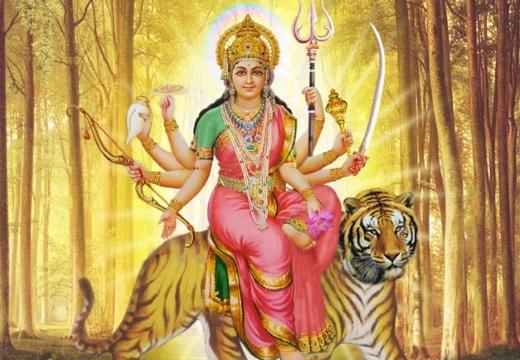 богиня лакшими