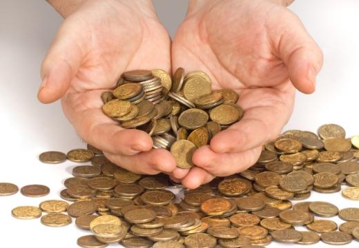 Как заговорить воду на появление денег и богатства
