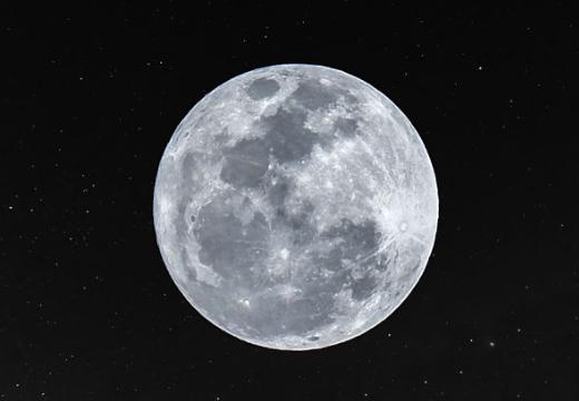 Поная луна
